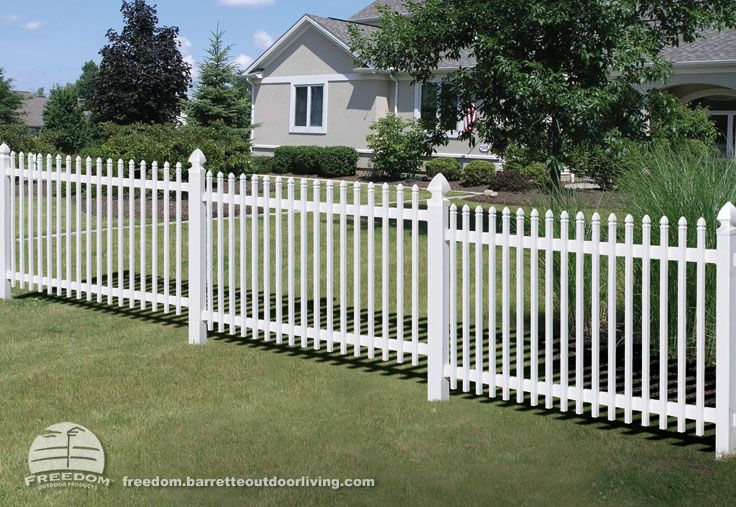25 Best Beautiful Functional Fences Images On Pinterest