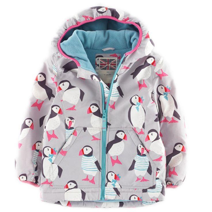 34.80$  Buy here - https://alitems.com/g/1e8d114494b01f4c715516525dc3e8/?i=5&ulp=https%3A%2F%2Fwww.aliexpress.com%2Fitem%2F2015new-brand-designer-winter-baby-girls-jackets-coats-thicken-warm-baby-girl-jacket-hooded-cartoon-printed%2F32483829469.html - 2015new brand designer winter baby girls jackets coats thicken warm baby girl jacket hooded cartoon printed toddler girl blazer