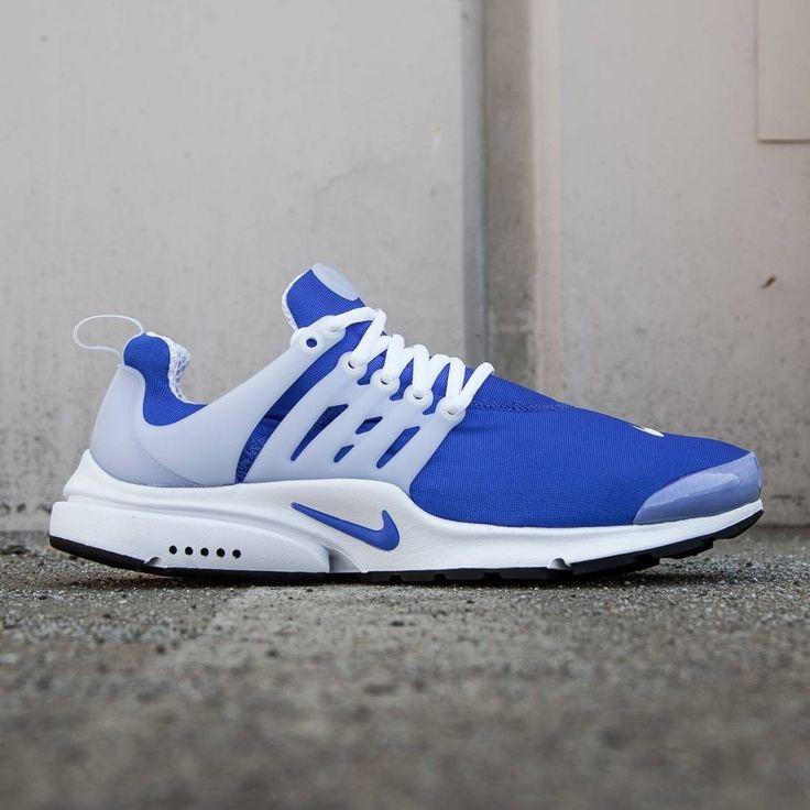 Air Presto Blue