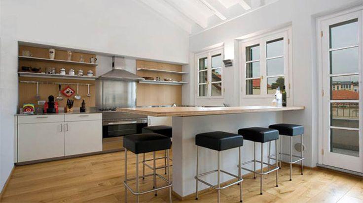 Più di 25 fantastiche idee su Bancone In Legno su Pinterest  Piani cucina in...