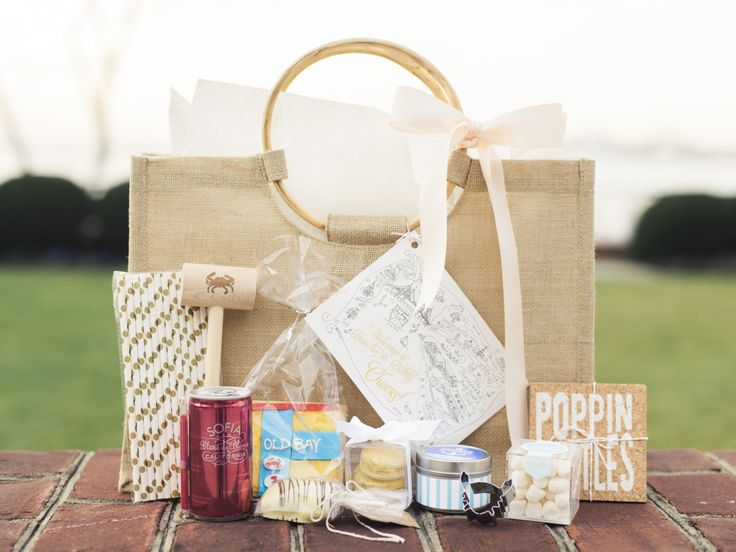 ... Welcome on Pinterest Wedding welcome bags, Wedding and Welcome bags