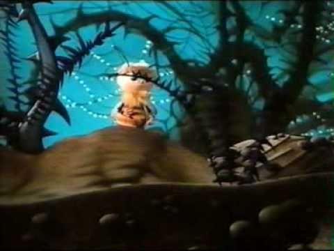 PŘÍBĚHY VČELÍCH MEDVÍDKŮ je populární loutkový seriál natočený podle stejnojmenné knihy Jiřího Kahouna. Jeho hlavními postavami jsou občas poněkud neposlušní čmeláčí kluci Čmelda a Brumda a pak další hrdinové převážně z hmyzí říše. První série 13 dílů byla natočena v roce 1984 a druhá se 7 díly v roce 1994. Vypravěče provázejícího příběhem a řadu postav namluvil herec Josef Dvořák, další postavy např. Aťka Janoušková a Pavel Zedníček.