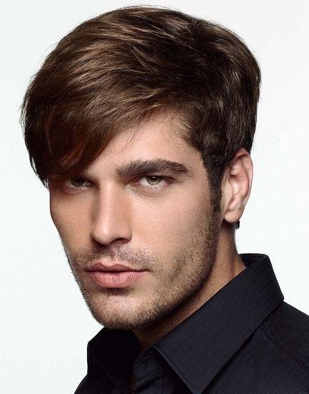 Manner frisuren ubergangslange
