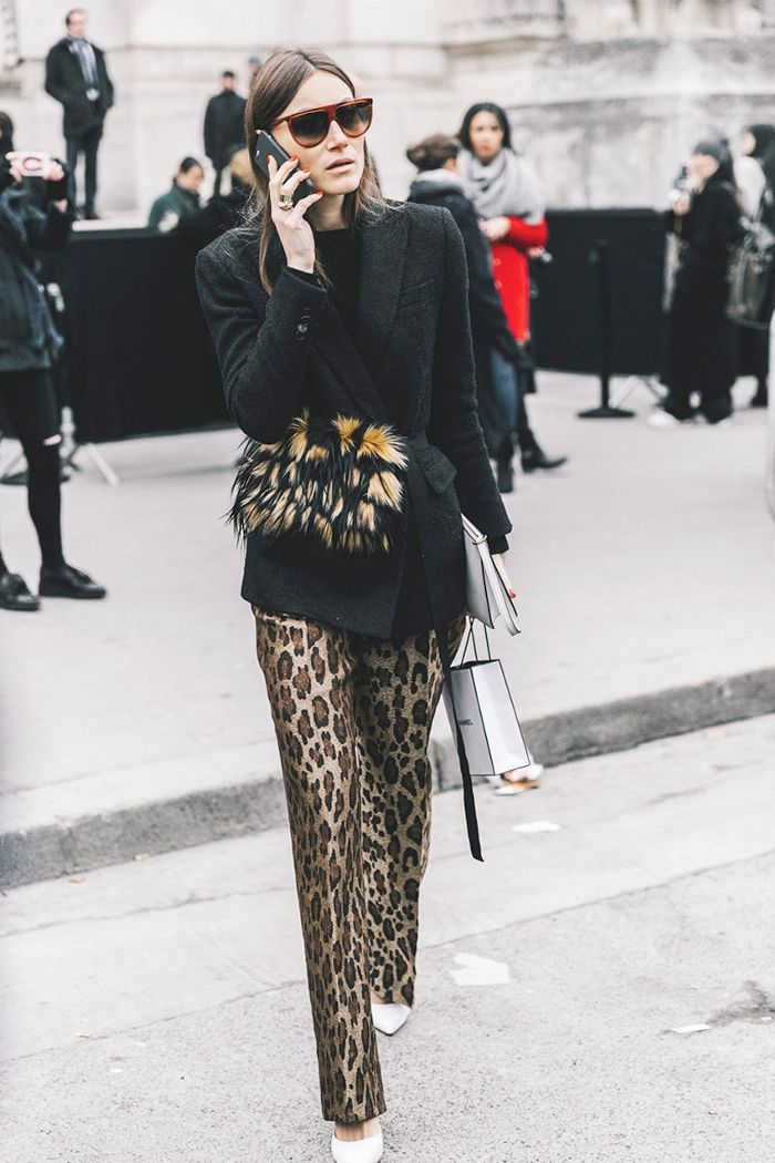 Here's What Not to Wear on a Winter Date, From a Matchmaker via @WhoWhatWearUK
