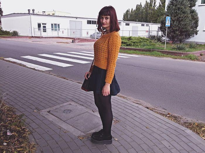 Jenn Ann · Fashion & Lifestyle Blog · Argentina: FAVORITE OUTFITS | AUGUST/SEPTEMBER 2015