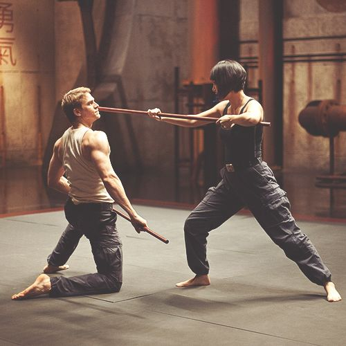150 best images about action staff spear on pinterest aikido olivia cheng and pose reference. Black Bedroom Furniture Sets. Home Design Ideas