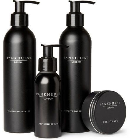 Pankhurst London Hair Gift Box | MR PORTER