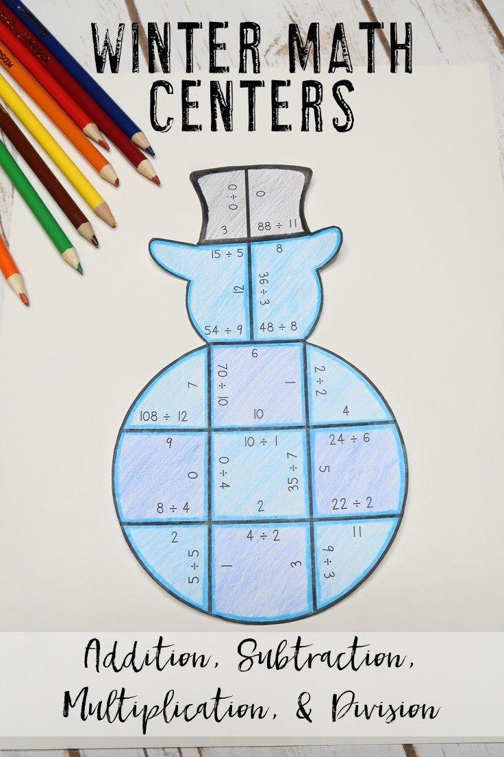 795 best Math matters! images on Pinterest | Math games, Math ...
