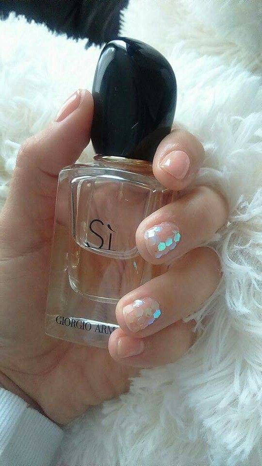 Mermaid nails #mermaid #nails #nature #armani #beautiful #simplythebest