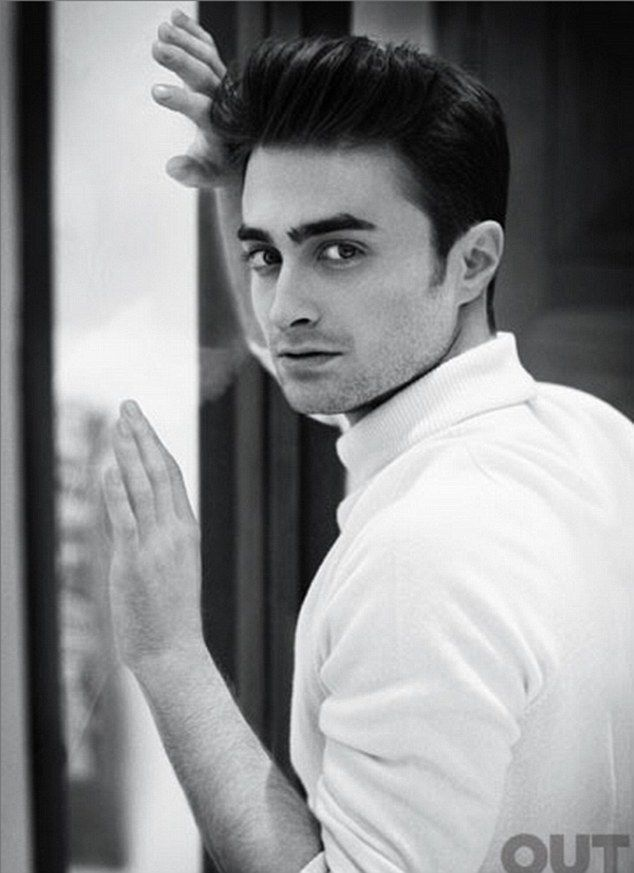 Is Actor Daniel Radcliffe Gay