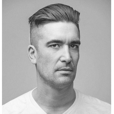 Awesome Men's Disconnected Haircut Styles 2015