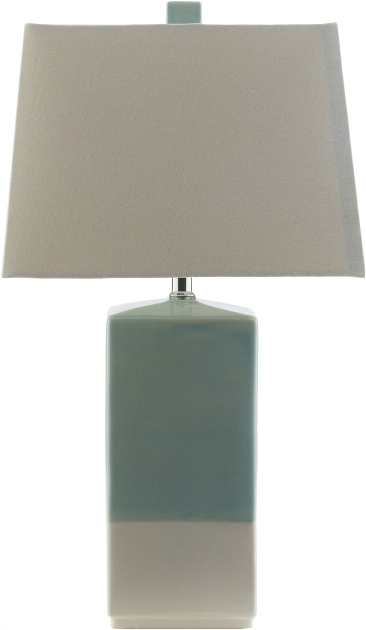 573 best l i g h t images on pinterest table lamps beach houses subtle shades of blue and ivory combine to create a romantic yet modern table lamp geotapseo Gallery