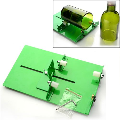 Long Bottle Cutter Machine - Glass Bottle Cutter Machine - Bottle Cutting Tool - http://crafts.goshoppins.com/glass-mosaics/long-bottle-cutter-machine-glass-bottle-cutter-machine-bottle-cutting-tool/
