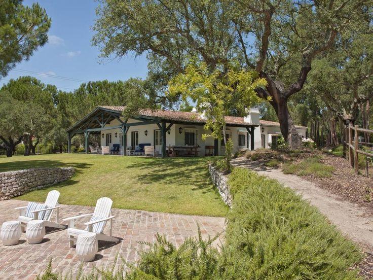 Una casa especial para los amantes del campo (de Karen Martinez - Homify )