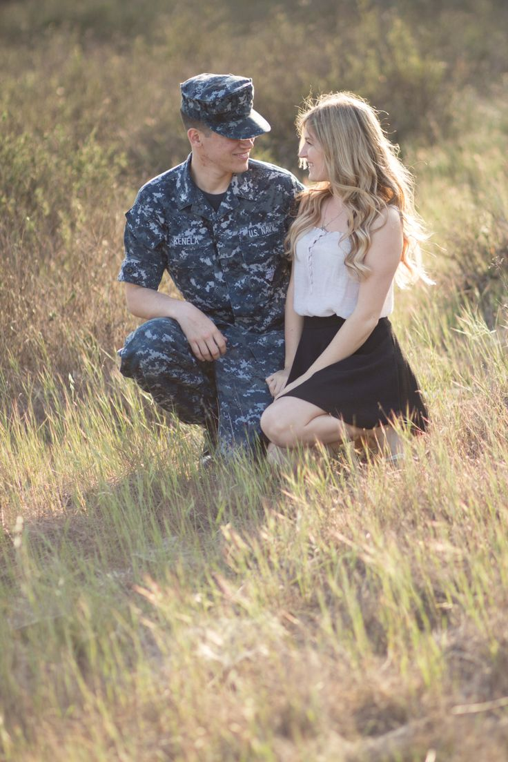 Military dating san diego
