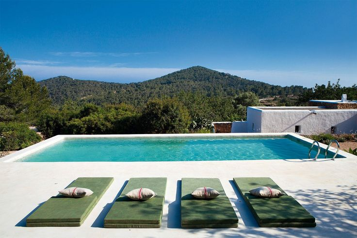the real IBIZA • very soon #escape #white #ibiza #thesuites #residences #nohotels