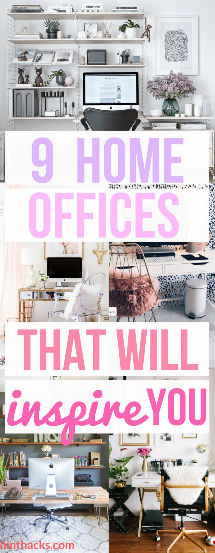 diy office organization 1 diy home office. 9 home offices that will inspire you diy office organization 1