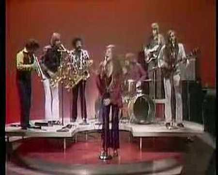 Janis Joplin - Try (just a little bit harder)