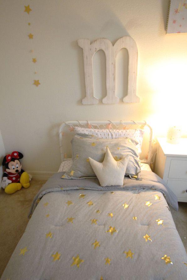 Maisy Parker S New Room New Room Star Bedroom Room