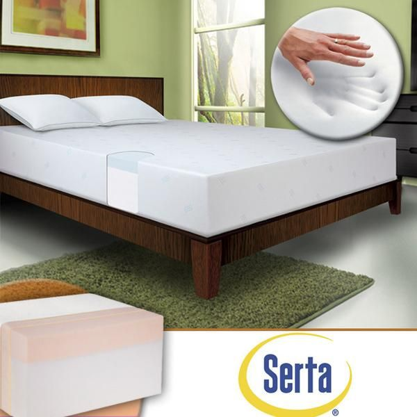 Mattress Purchased For Guest Bed