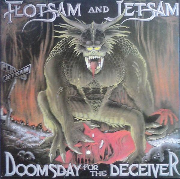 Álbum de estréia do Flotsam and Jetsam. Foi lançado em 04 de julho de 1986, com um orçamento de US $ 12.000, e gravado em duas semanas. É o único álbum do Flotsam and Jetsam com Jason Newsted antes de sua partida para o Metallica.  A maioria das letras foram escritas por Newsted. O álbum foi relançado em 2006, incluindo uma versão remasterizada, DVD e lançamento original. Este álbum foi o primeiro de apenas um punhado de sempre receber uma classificação de 6k da revista britânica influente…