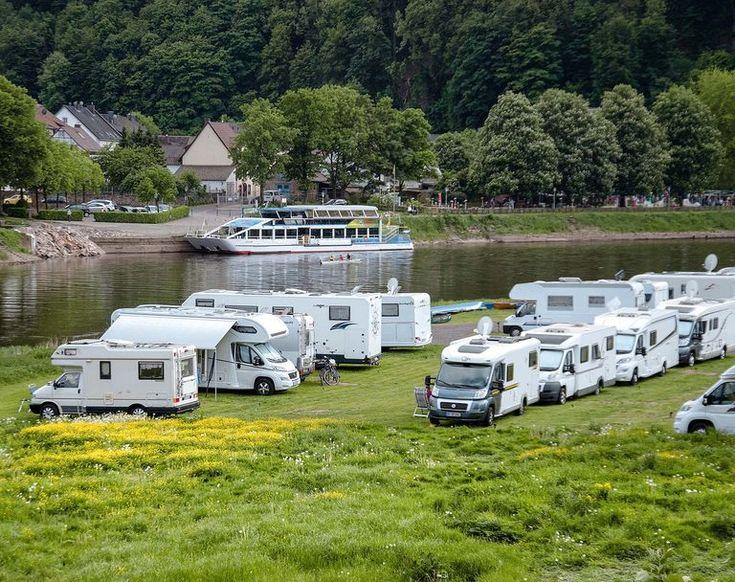 Campingplatz In Hessen