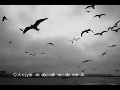 ▶ Can Yücel - Bağlanmayacaksın - YouTube