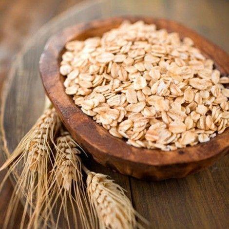 Las propiedades de la avena y los beneficios nutricionales para la salud y para adelgazar de forma natural