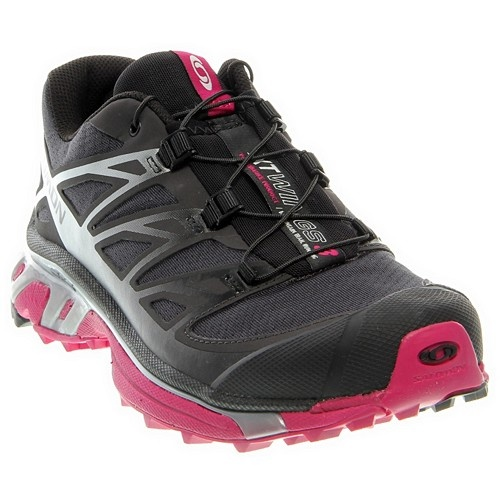 """Women's Salomon xt wings 3, another pinner said """"only had to buy 2 pairs for my entire Appalachian Trail hike!"""""""