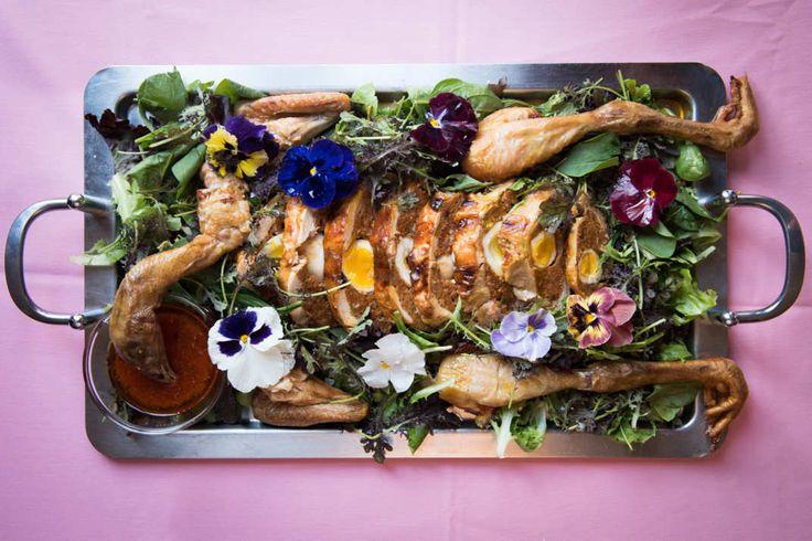 21 best Pinterest titled Restaurant Website Inspiration images on