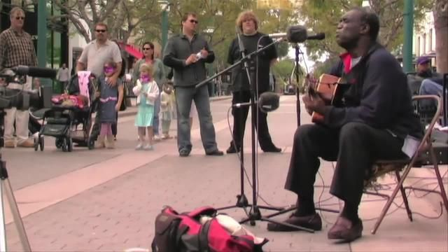 He Began Singing THIS Classic Song. But Wait Till You See...