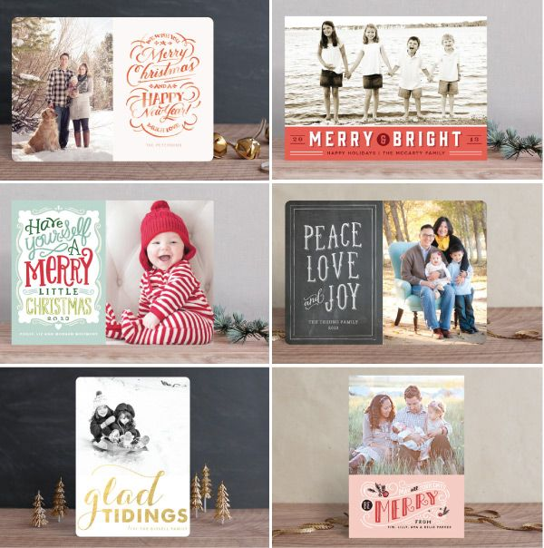 favorite christmas card designs {and a $200 giveaway}11-15 pinned it, datre on page was 11-11-13