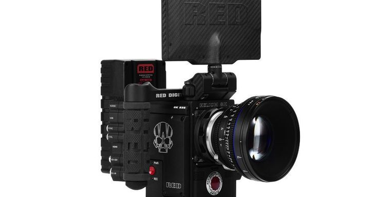 Foxconn wants to make RED cameras $20000 cheaper   RED one of the biggest names in digital cinema cameras may end up working with a huge and high-volume manufacturer to bring the cost of its usually very pricey cameras way down. According to Nikkei manufacturer Foxconn is trying to partner with RED to produce high-quality 8K cameras that are much cheaper than those on sale today.  We will make cameras that will shoot professional-quality films in 8K resolution but at only a third of current