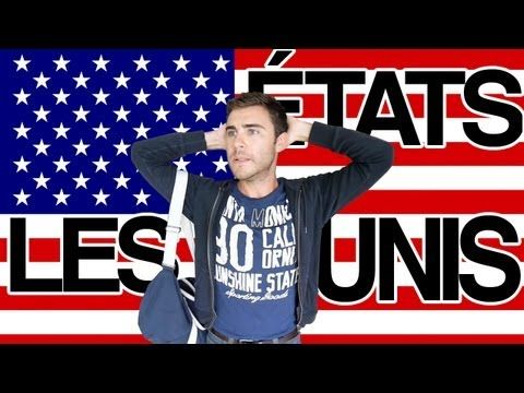 ▶ Les États-Unis - Cyprien - YouTube