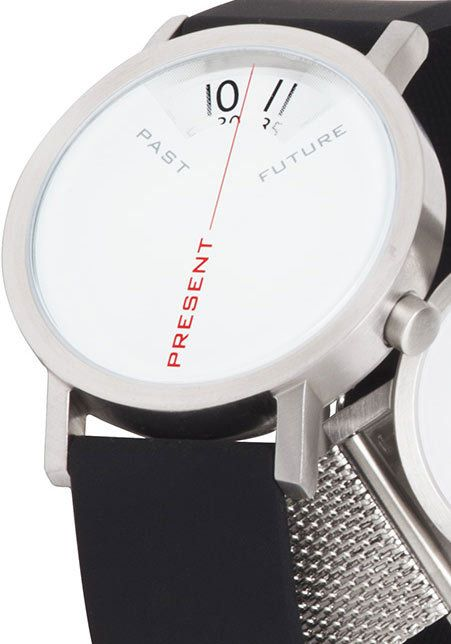 Projects Past Present Future Silicon 40mm watch is now available on Watches.com. Free Worldwide Shipping & Easy Returns. Learn more.