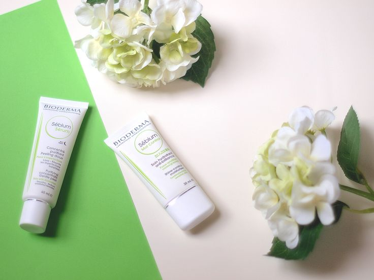 Bioderma SEBIUM  REVIEW