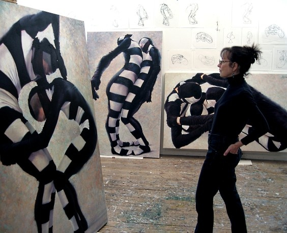 Lorraine Shemesh Art: 15 Best + Lorraine Shemesh + Images On Pinterest