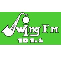 Swing FM 101.2  Swing and Jazz radio station based in Limoges. France.