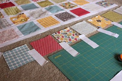 charm pack quilt