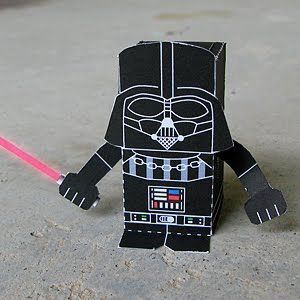 """tons of free downloadable """"box"""" toys- Harry Potter, Angry Birds, Star Wars, etc."""