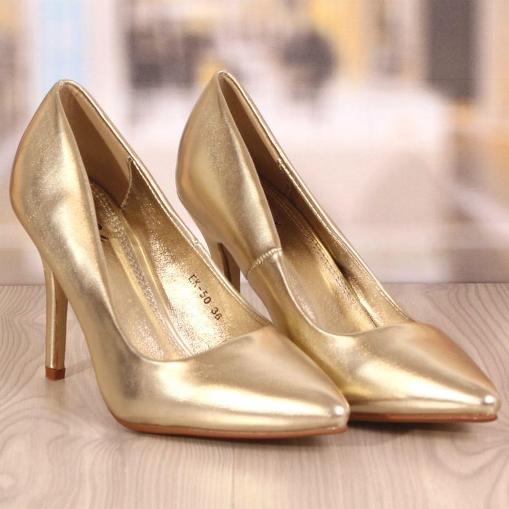 Pantofi Stiletto Nicolett Airoo Cod: 775