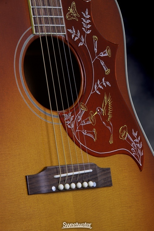 Gibson Acoustic Hummingbird True Vintage