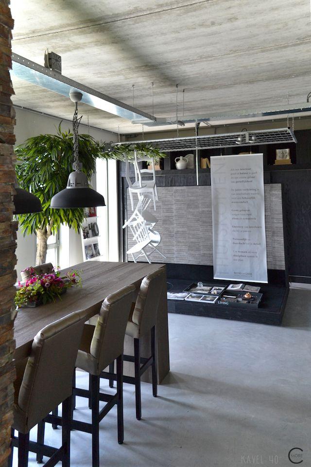 Beatrijs La Garde Interieurprojecten