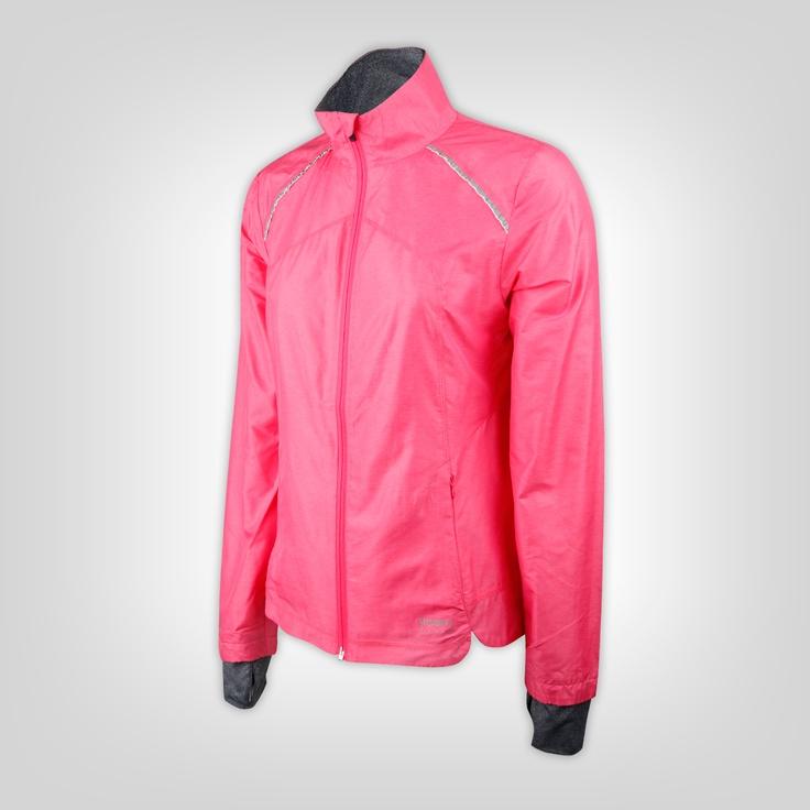Lightweight Run Jacket