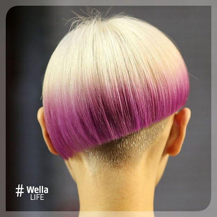 WELLA- TrendVision. ноябрь 2015