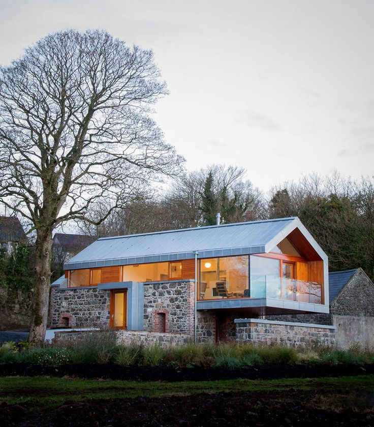 Modern Stone Cottage 22 best renovations and conversions images on pinterest   live