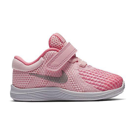 921cc5fe3 Nike® Revolution 4 Girls Running Shoes - Toddler