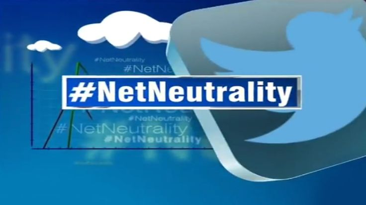 Final report on net neutrality will be out soon
