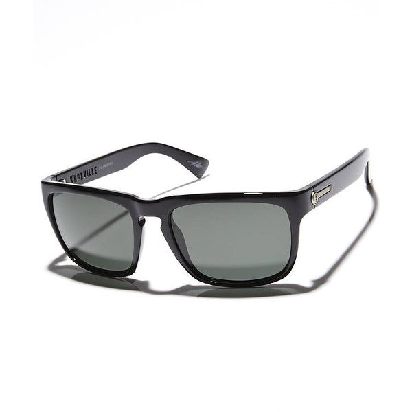 Electric Knoxville Polarised Sunglasses (175 CHF) liked on ...