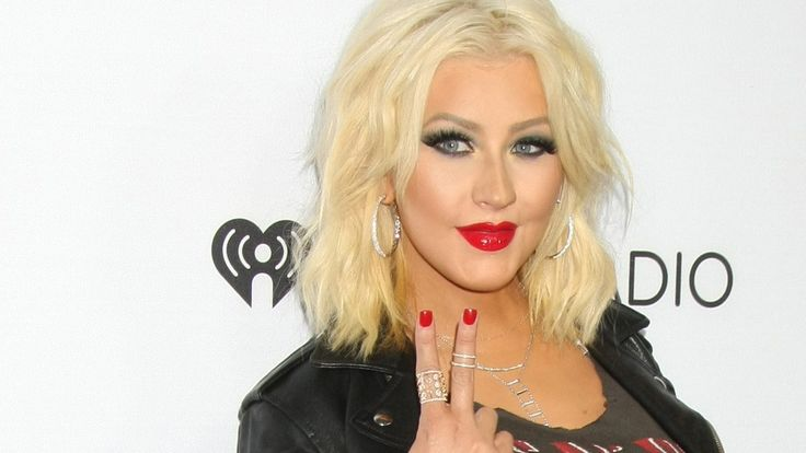 Christina Aguilera Net Worth 2016: How Much Is Aguilera Worth Right Now?